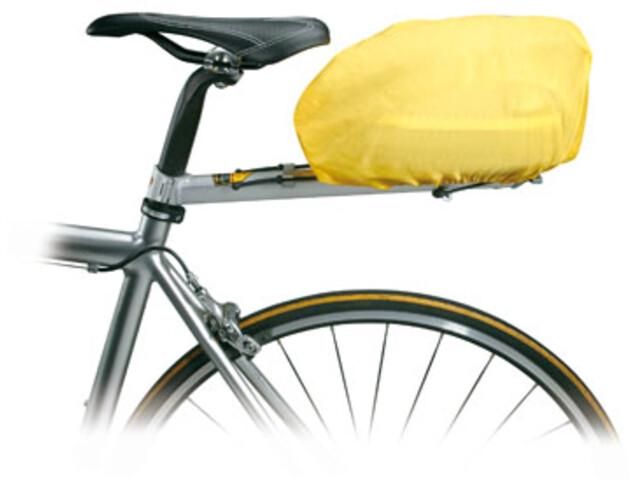 Funda impermeable para bolsa Topeak amarillo